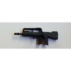 Fusil de asalto Famas frances